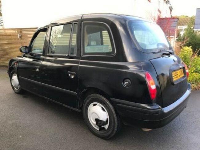 อีเบย์ห้ามประมูล Fake Taxi ด้วยกฎที่ว่าทางเว็บ